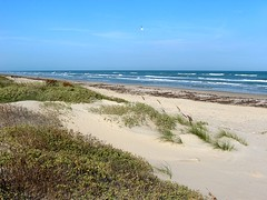 Padre Island National Seashore | by heydere