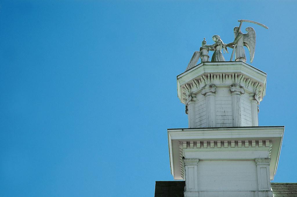 Mendecino County Building Dept