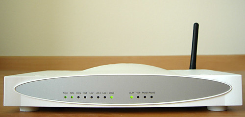 Wireless Router | by www.toprq.com/iphone