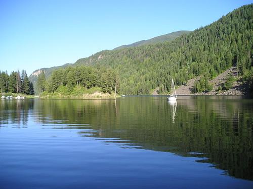 Across The Lake Pelee Island