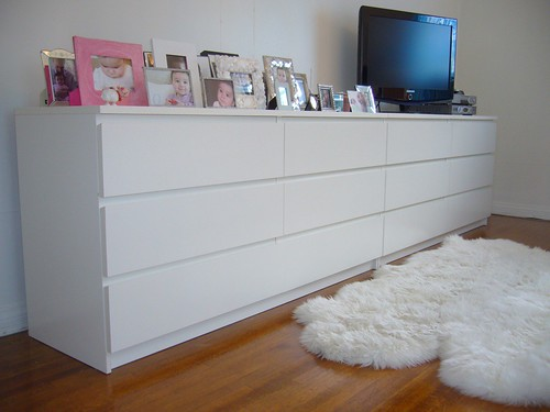 6 drawer dresser ikea by 150 ikea quot malm quot dresser 2 150 for pair 75