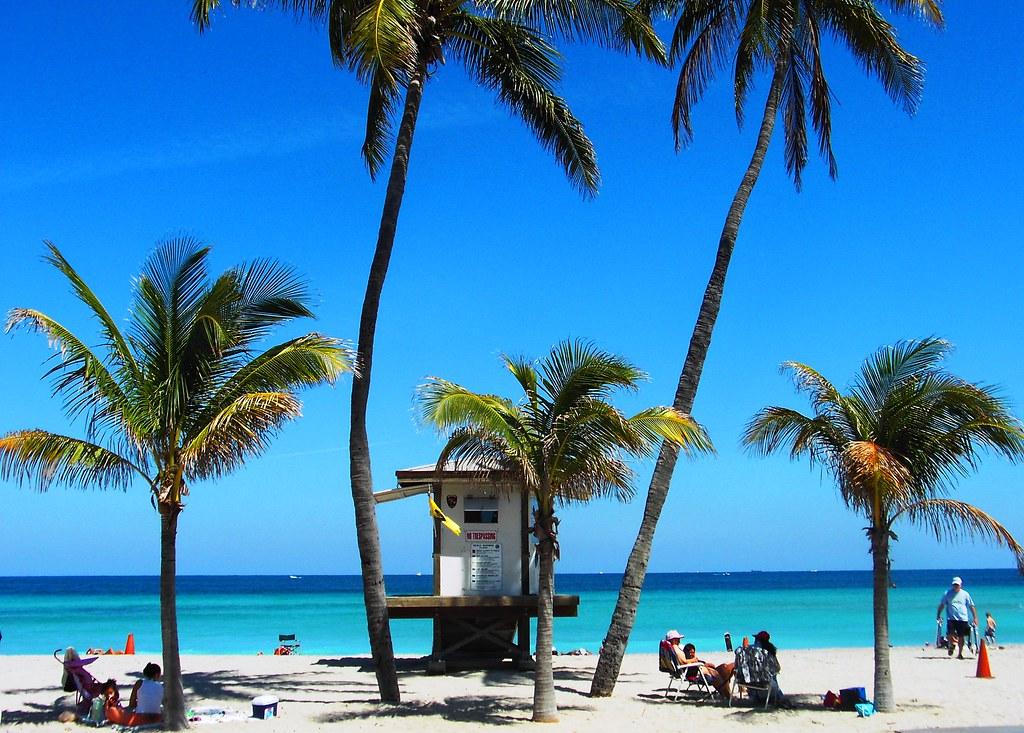 Florida Beach Lifeguard Jobs