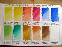W&N Cotman Watercolours | by natsford