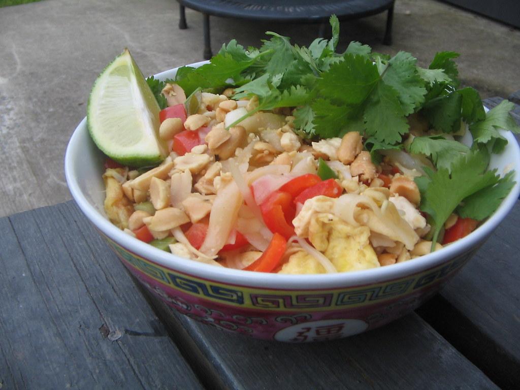 Pat S Thai Kitchen Boise Id