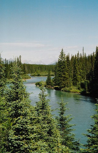 British Columbia-Alberta border, near the Trans-Canada highway | by <<<eric>>>