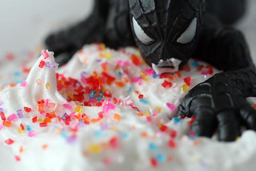 Happy Birthday Denis Cake