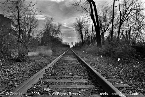 Railroad | by Chris Jude Lupetti