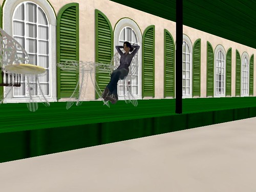 how to get a house in second life for free