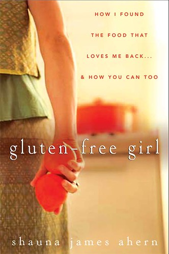 the cover of my book | by shauna | glutenfreegirl