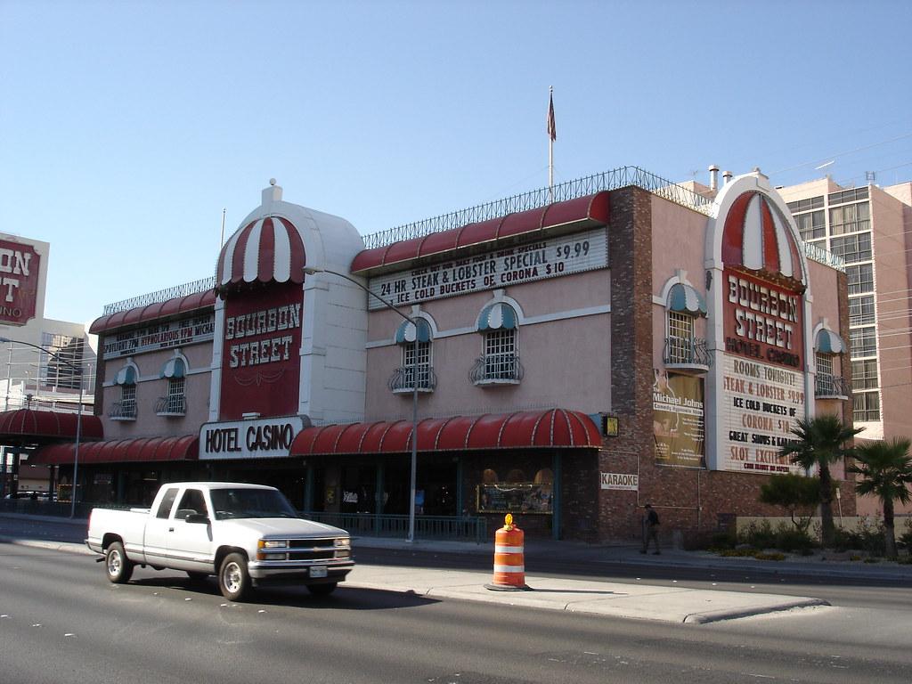 Burboun street casino casino royale torrents
