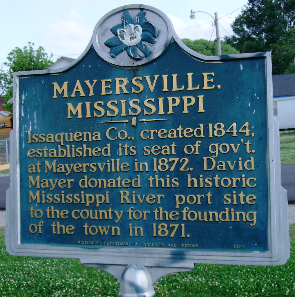Issaquena County Mississippi Flickr