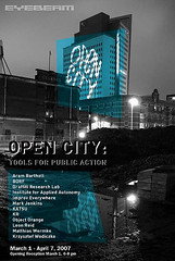 OPEN CITY short invite.jpg | by eyebeam