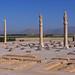 Apadana, Persèpolis