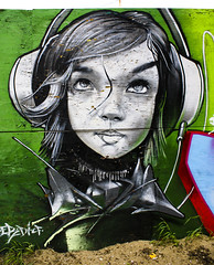 Graffiti art Amsterdam #5 | by Shiratski