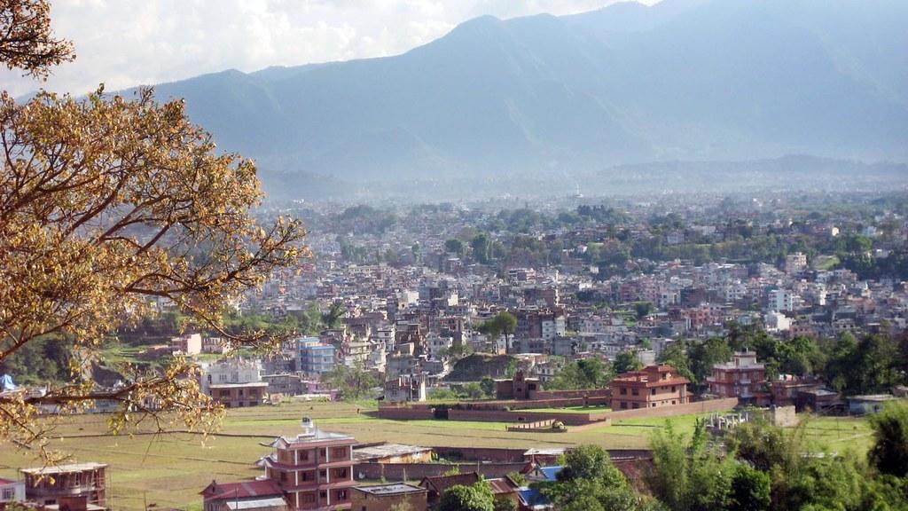 Dejtingsajter I Katmandu