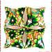 """""""Arboretum"""" pillow beads"""