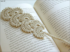 Fan Bookmark | by Leigh_M