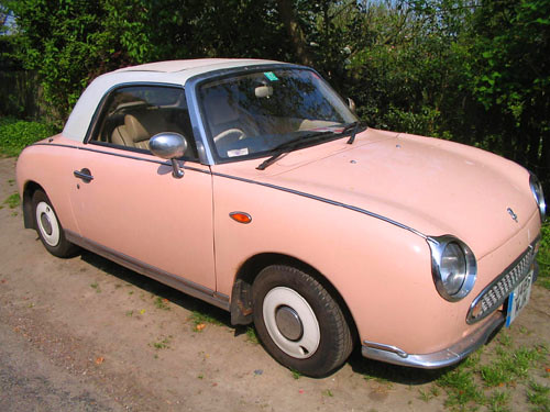 First Ever Car >> first of many foreign cars | Sorry (how English to say that)… | Flickr