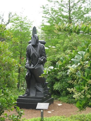 Sydney And Walda Besthoff Sculpture Garden Truly Bizarre A Flickr