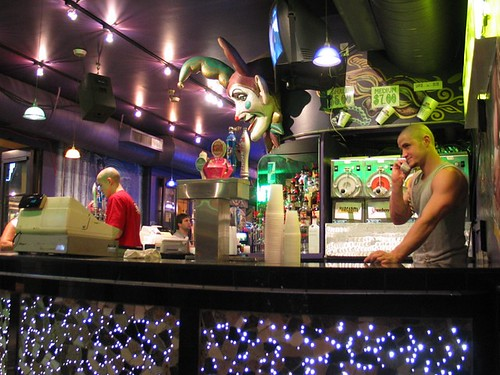 Bald Bartenders | by Doug Waldron