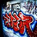 Graffiti Petey