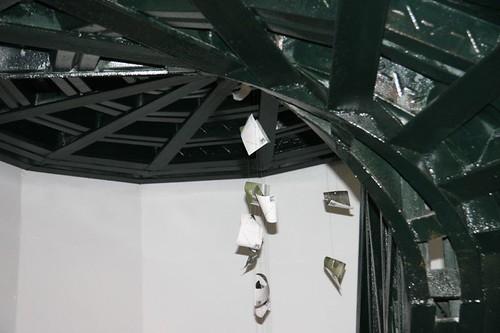 La scala a chiocciola alberto d 39 ottavi flickr for Scala a chiocciola 3d