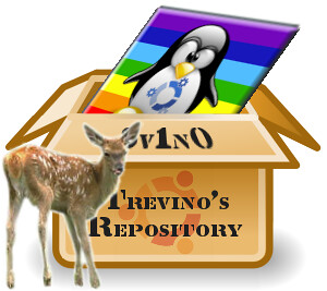 3v1n0 feisty repository logo | by -= Treviño =-