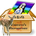 3v1n0 feisty repository logo