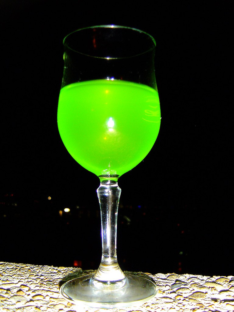 Radium Liquid | Don't drink it! | joël barras | Flickr