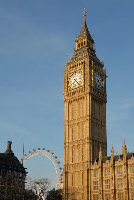 Big Bang e London Eye   Angela Loporchio   Flickr