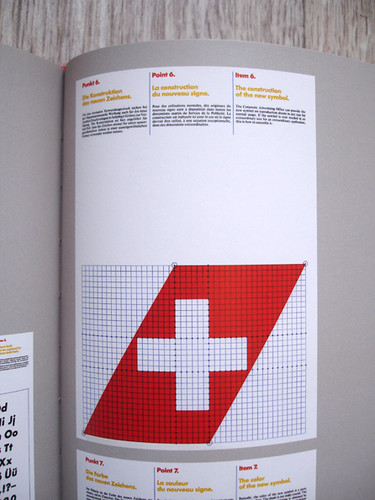 Karl Gerstner: Review of 5x10 years of graphic design | by insect54