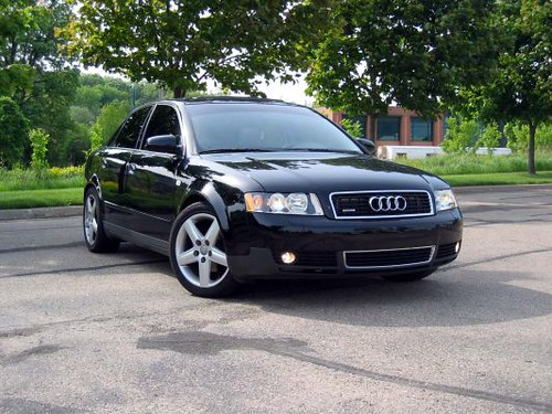 2003 audi a4 6spd quattro 3 0 v6 my a4 blatantly. Black Bedroom Furniture Sets. Home Design Ideas