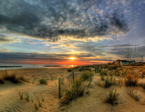East_Beach_Sunrise_4 | by shoebappa