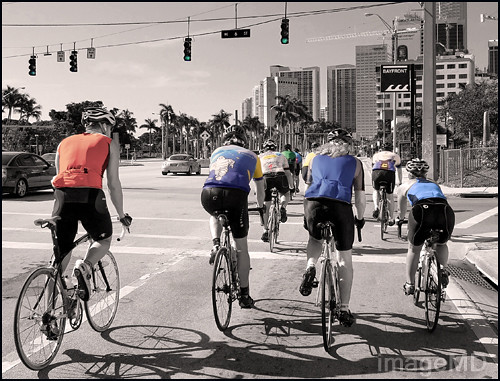 Biscayne Bicycles | by ImageMD
