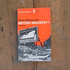 What's Wrong with British Industry? | by acejet170
