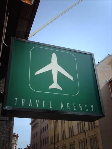 Free Travel Agency Back Office Software