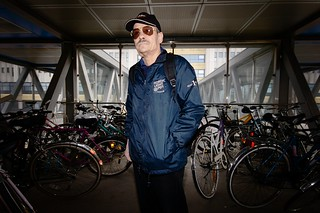 Mikko the cyclist | by Teppo