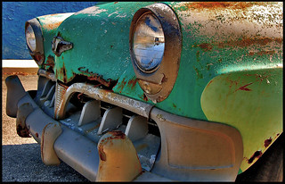 STUDEBAKER | by Marc_714