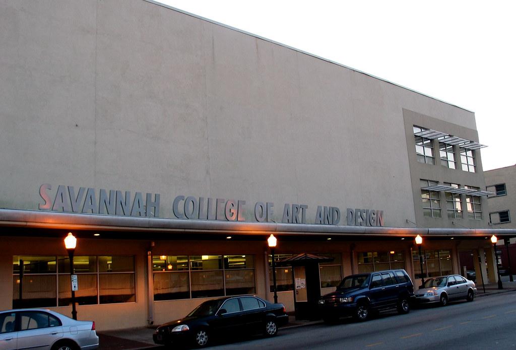 Savannah College Of Art And Design Career Employer Website