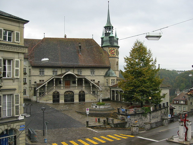 Fribourg Switzerland  city photo : Fribourg, Switzerland | Flickr Photo Sharing!