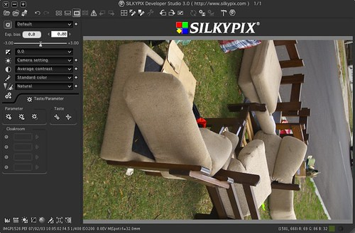 SILKYPIX Developer Studio 3.0 ( http://www.silkypix.com )   1/1 | by s2art