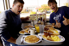waffle house | by hensever