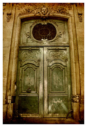 Castle Door | by LemimPix