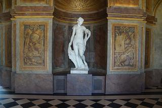 073 Kasteel van Versailles vrouwenvleugel