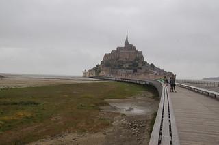 011 Mont Saint-Michel