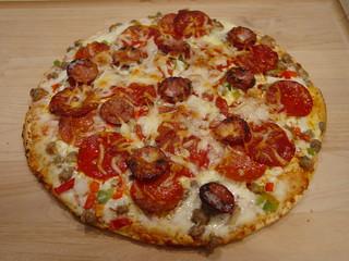 Red Baron Pizza Pie