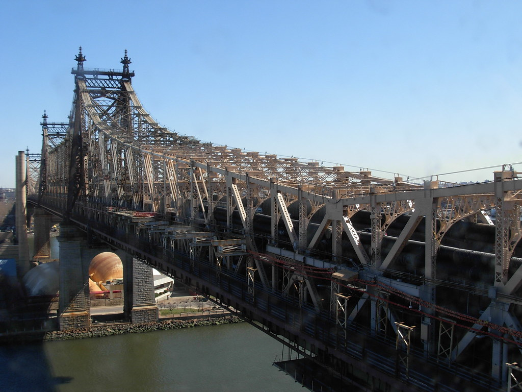 Queensborough Bridge | Dave A | Flickr