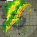 Wichita Radar, May 6, 2007