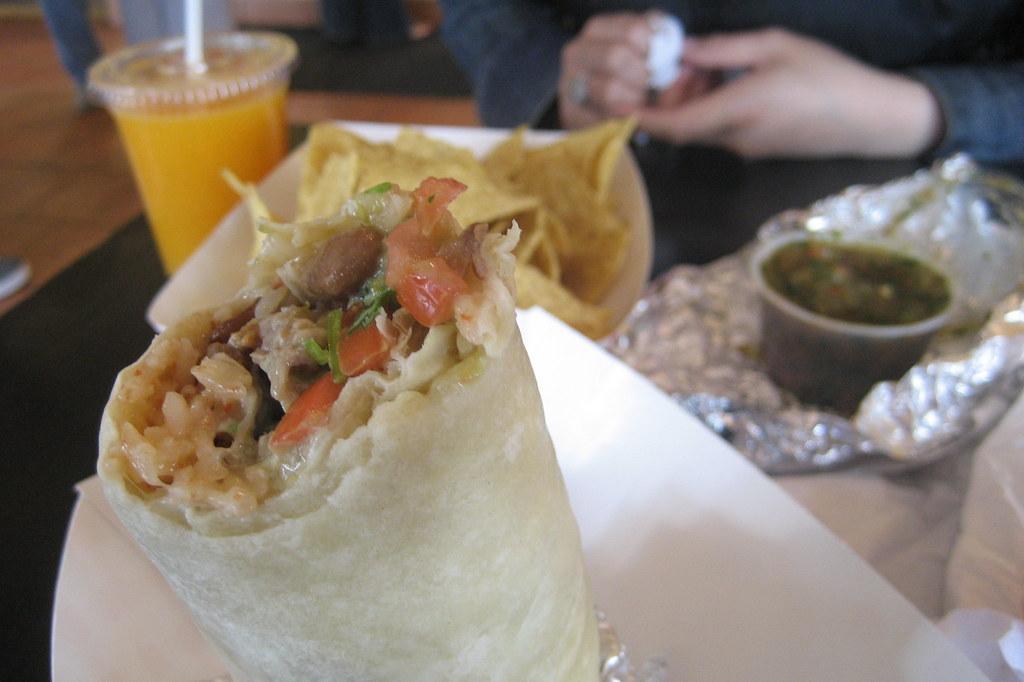Mexican Restaurant Davis Highway Pensacola