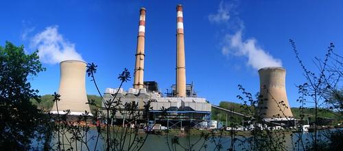 Fort Martin Power Plant Location Maidsville Wv Near